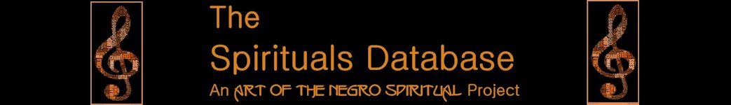 The Spirituals Database